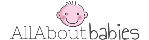 All About Babies logo