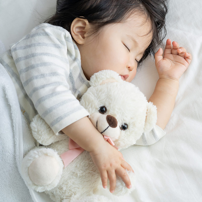 All About Babies Sleep Online Course 8-15 Months